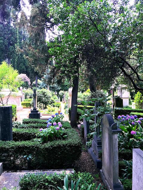 cemetery-rome