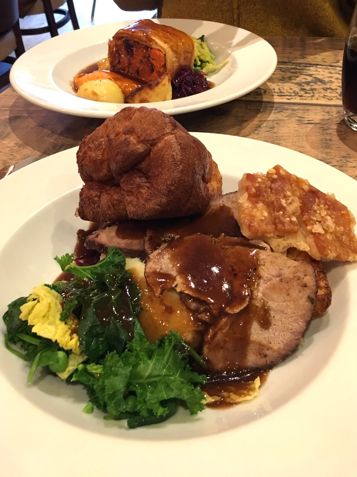 Hinnies Whitley Bay Review