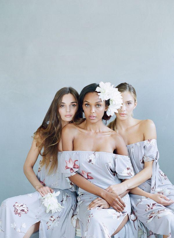 Pretty Bridesmaid And AlternativesPlum Dresses Robe 54ARq3Lj