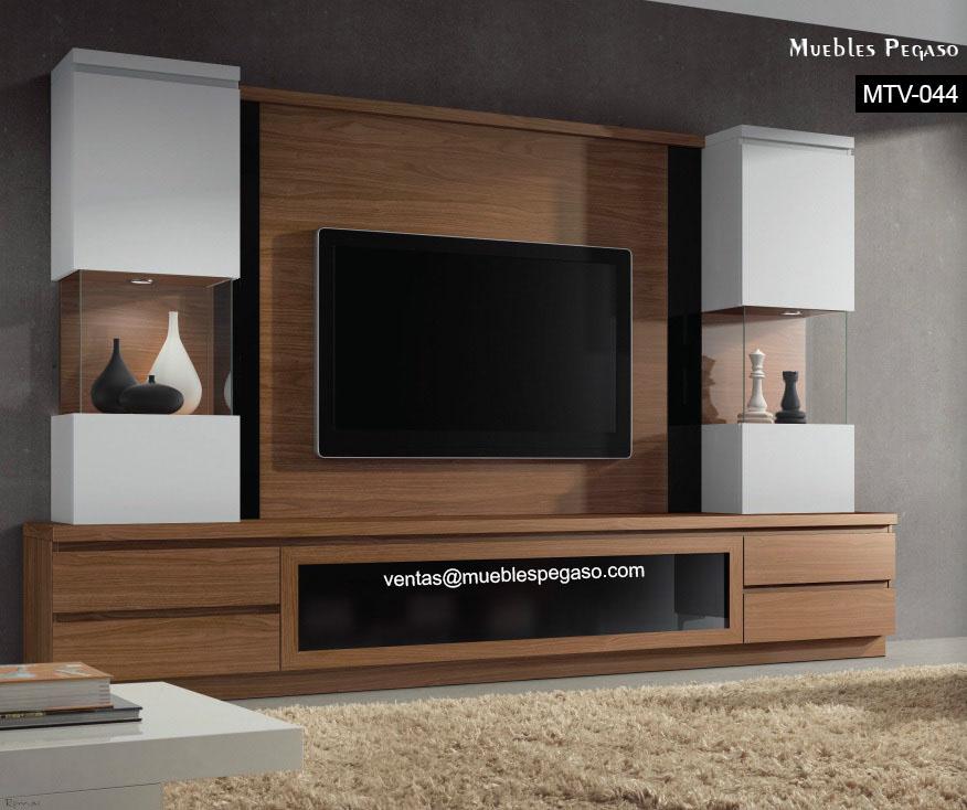 Muebles pegaso modernos muebles de melamina for Muebles melamina