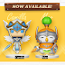 SUMMONERS WAR POPULAR CHARACTERS AVAILABLE AS FIGURES AND ON SALE NOW