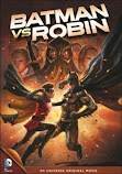 Batman vs Robin online latino 2015 VK
