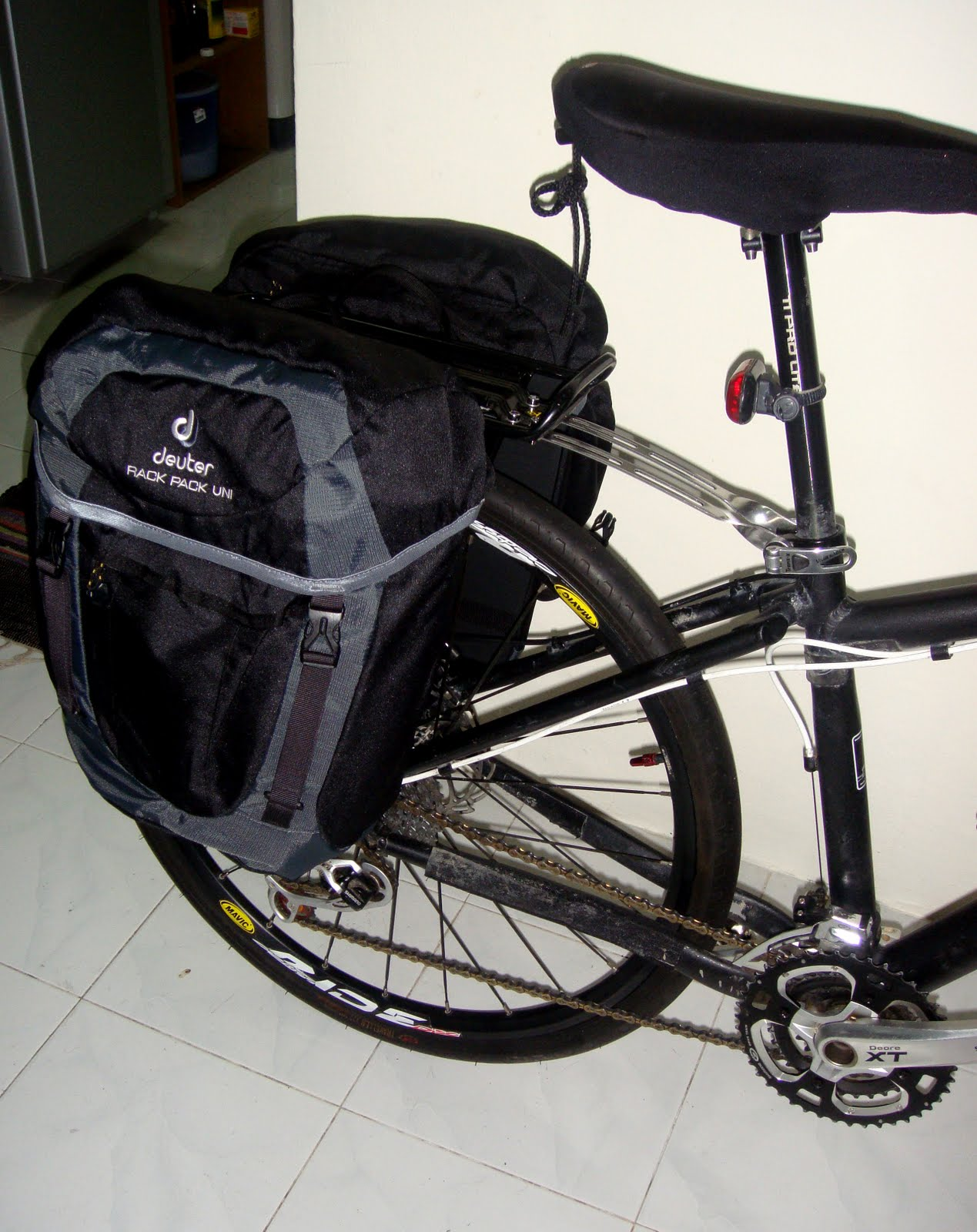 Loser Cycling In Southern Thai Preparation