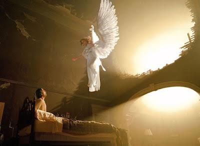 ملاك,موت,عزرائيل,فرصة,نجاح,فشل,حياة