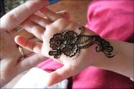 Attractive & Beautiful Hd Desgin Of Mehandi 65