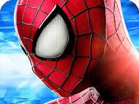 The Amazing Spider Man 2F Mod Apk Data Unlimited Money Terbaru 2017