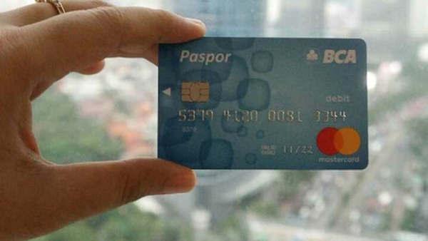 Minimum Saldo Kartu Debit BCA Transaksi di Minimarket