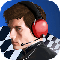 Motorsport Master Unlimited (Money - Gold) MOD APK