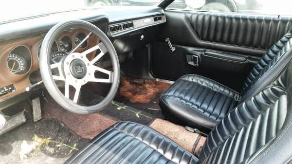 Craigslist Ri Cars: 1972 Plymouth Satellite Clone Roadrunner