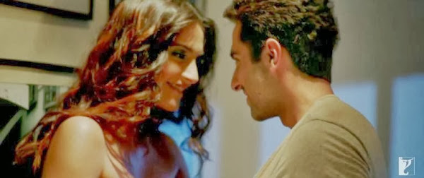 Watch Online Music Video Song Khamakhaan - Bewakoofiyaan (2014) Hindi Movie On Youtube DVD Quality