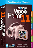 Movavi Video Editor 11.3.0 Full Crack