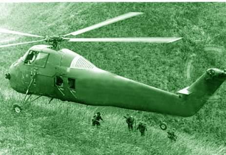 """Bí mật vụ án gián điệp biệt kích """"K50"""" ở Hà Tĩnh năm 1967-1971"""