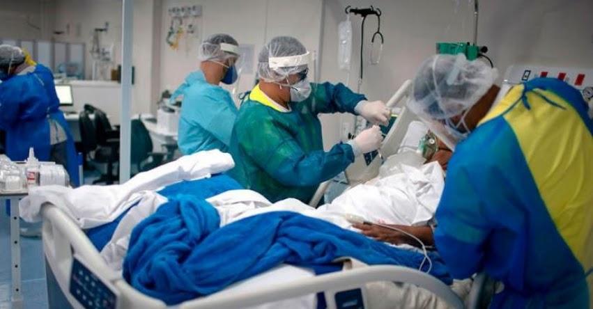 CORONAVIRUS EN PERÚ: 535,946 casos positivos y 26,281 fallecidos por COVID-19, informó el MINSA hoy Domingo 16 Agosto 2020