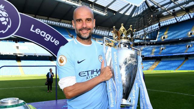 Manchester City Pecahkan Rekor Pendapatan Klub