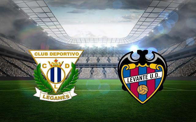 Leganes vs Levante Highlights 07 May 2018