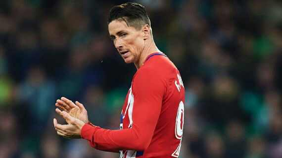Nigeria vs Atletico: Why Torres, Simeone agreed to play Super Eagles