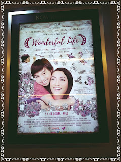 Wonderful life Movie