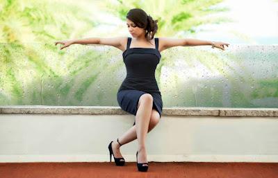 Hot actress Charmi images