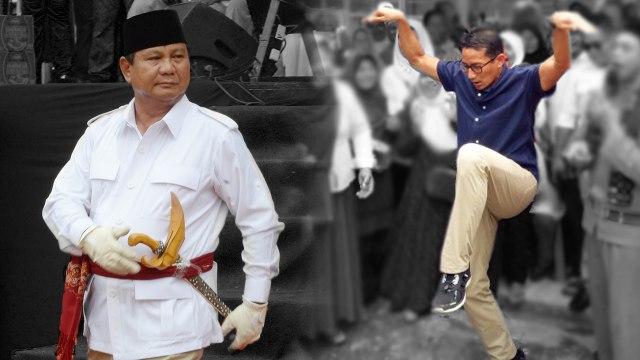 Seperti Pilkada DKI, Kemenangan Prabowo-Sandi akan Ditentukan Perjuangan dan Do'a