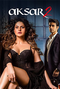 Aksar 2 2017 Hindi 300mb Movie DVDScr Download 700MB