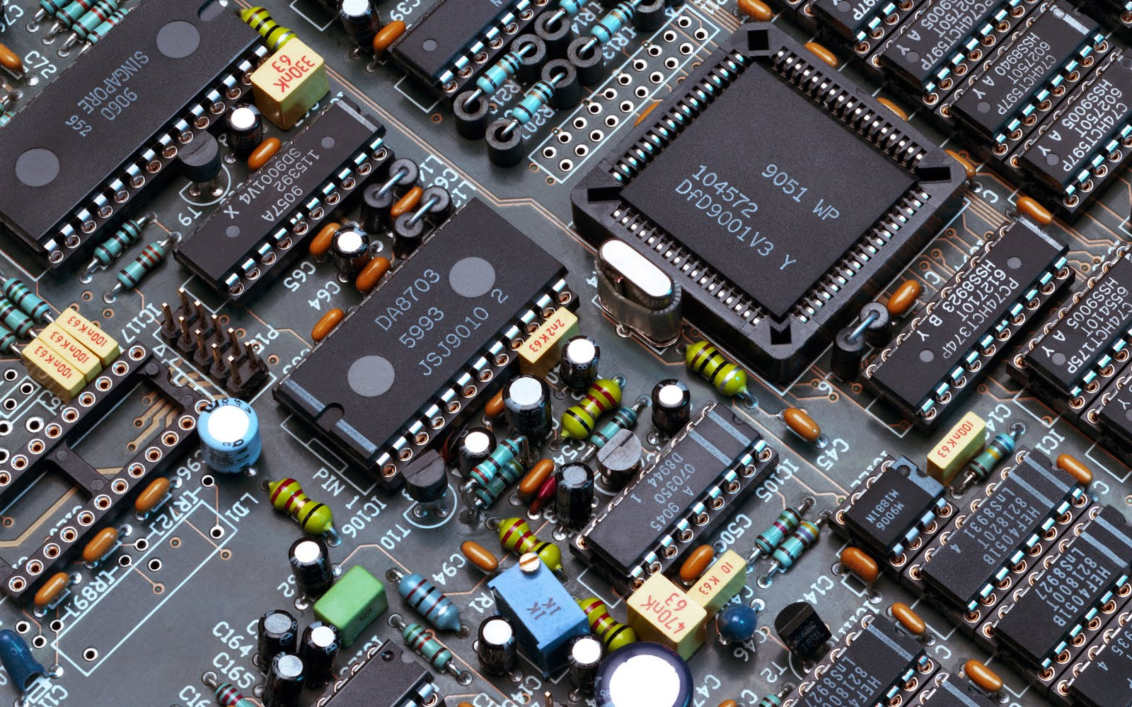 Power Electronics Projects   Ndembo255 Projects