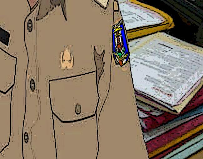Diduga Oknum PNS Pengangkatan K2 Gunakan Data Palsu, Melibatkan Salah Satu Pejabat Waykanan