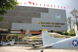 Museo Virtuale della Guerra del Vietnam