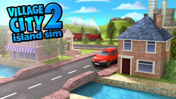Village City - Island Sim 2 Mod Apk