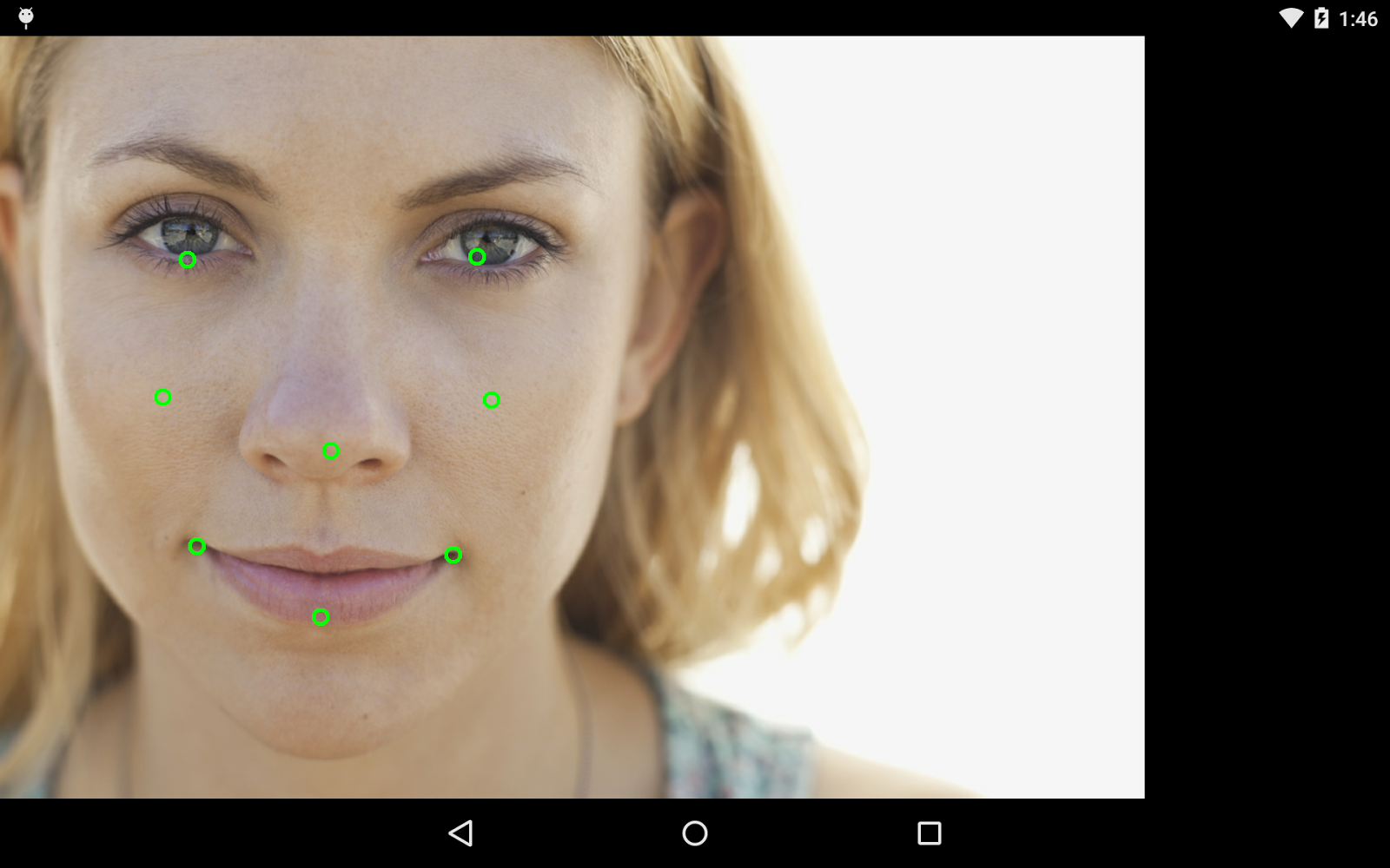 Android Developers Blog Face Detection In Google Play Services