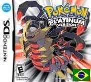 Pokémon Platinum (Portugues)