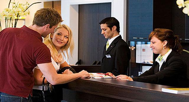 Gambar Contoh Surat Lamaran Kerja Hotel Yang Benar dan Terbaru 2016