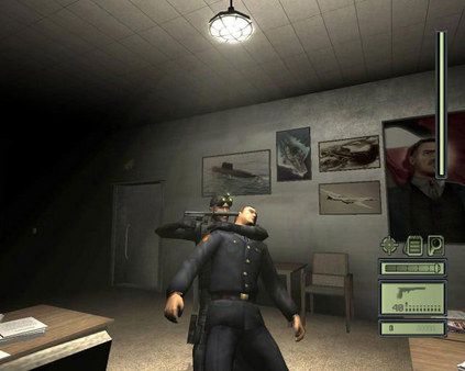 Tom Clancys Splinter Cell PC Full Version Screenshot 3
