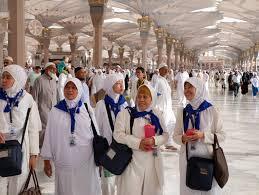 Wanita Umrah Saat Iddah, Bolehkah?