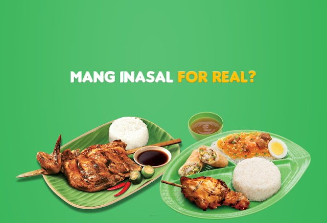 Sorry, there is really no Mang Inasal in Dubai