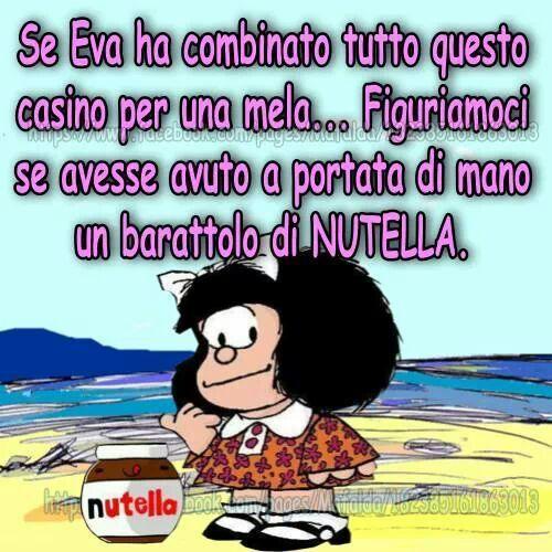 Buonanotte Da Ridere Mafalda Buonanotte Vignette Divertenti