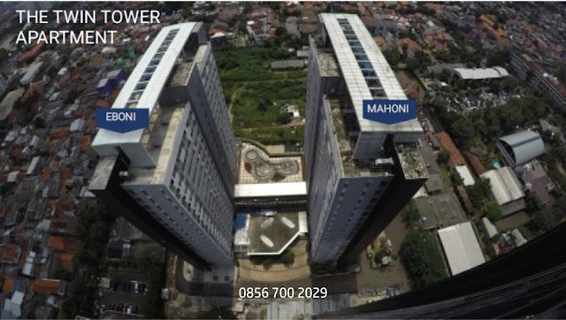 Nifarro Park – Apartemen di Jakarta selatan mulai 700 jutaan