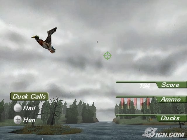 لعبة صيد البط Ultimate Duck Hunting
