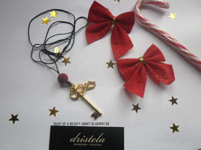 SOFIA DRISTELA LUCKY CHARM 2017