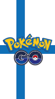 Pokemon Wallpaper GO Finland flag for Android phone and iPhone Free