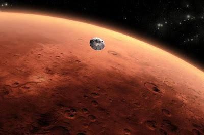Ο Άρης ήταν κάποτε σαν τη Γη και τον νέκρωσαν οι ηλιακές καταιγίδες
