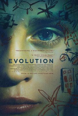 Evolution 2015 DVD R2 PAL Sub