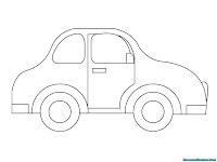 List Of Mewarnai Mobil Sederhana Pict Best Pictures Piow Download