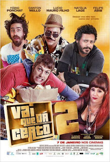 Download - Vai que Cola : O Filme (2015)