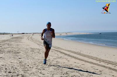 Nuno Gonçalves - corrida - running