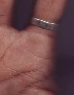 प्राय: गुरु मुद्रिका सभी व्यक्तियों के हाथो में होती है लेकिन अधिकत्तर टूटी हुई व कटी हुई होती है ! गुरु मुद्रिका बहुत ही कम व्यक्तियों के हाथो में स्पष्ट और दोषमुक्त होती है !