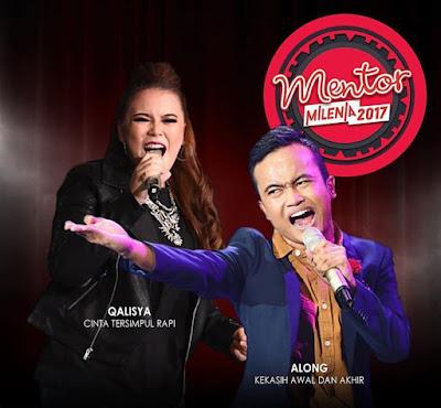 Protege Tomok Konsert Kedua Mentor Milenia 2017