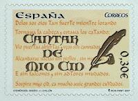 CANTAR MIO CID