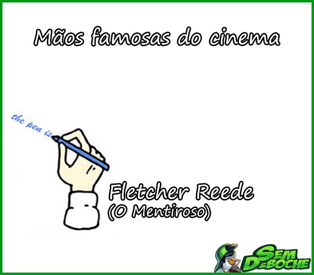 Fletcher Reede