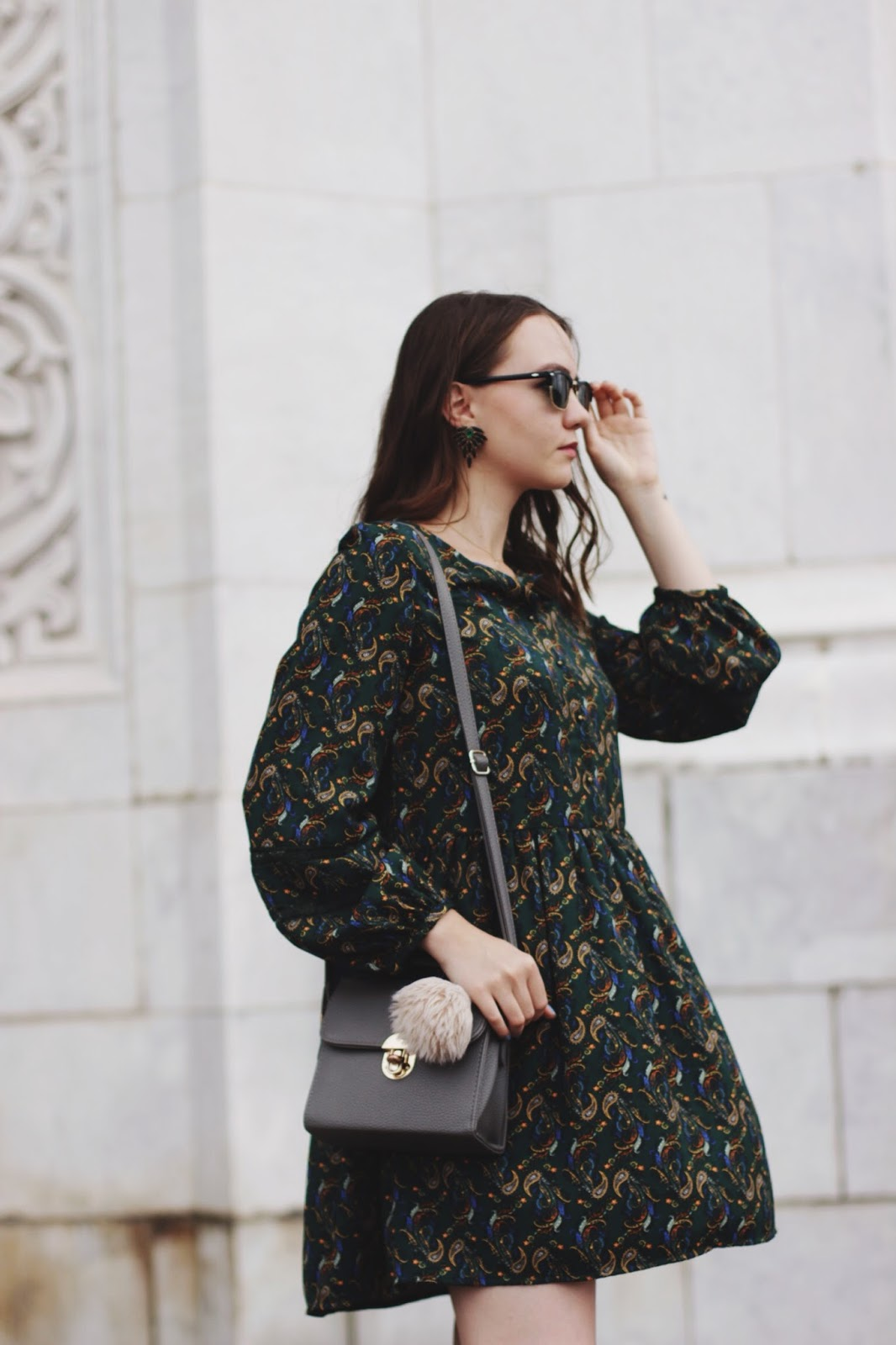 Fashion Blog   Alina Ermilova
