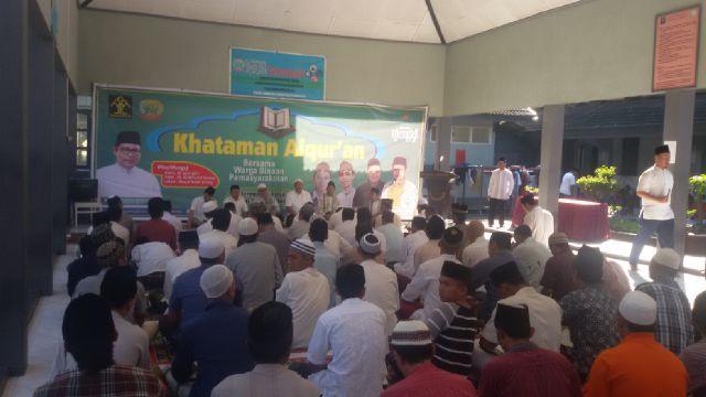 Berkah Ramadhan, Ratusan Napi Diusulkan Dapat Remisi